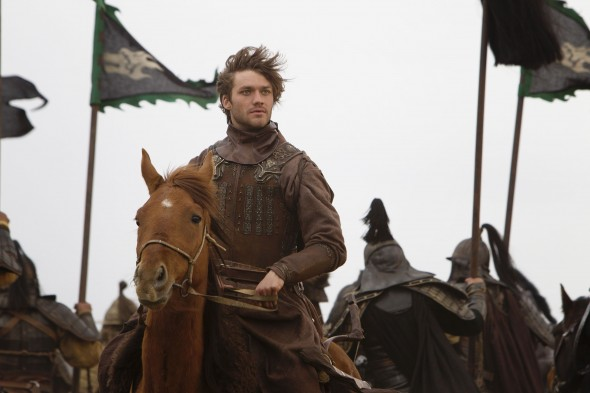 Marco Polo TV show on Netflix: canceled, no season 3