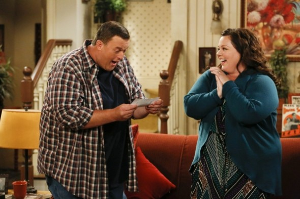 Mike & Molly season 5 ratings