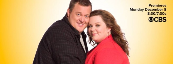 Mike and Molly TV show: season 5 ratings