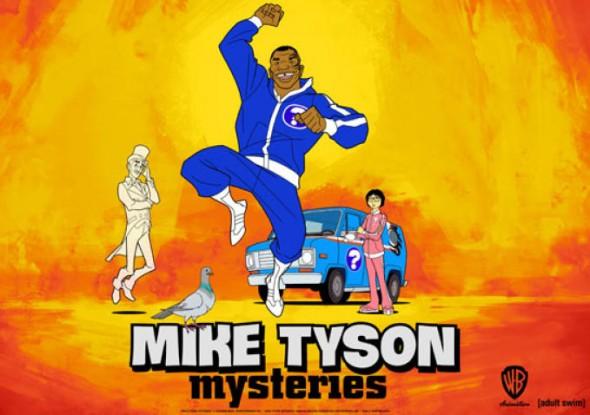 Mike Tyson Mysteries season 2