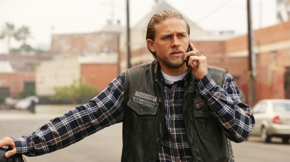 Sons of Anarchy last episode ratings