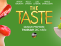 The Taste TV show ratings