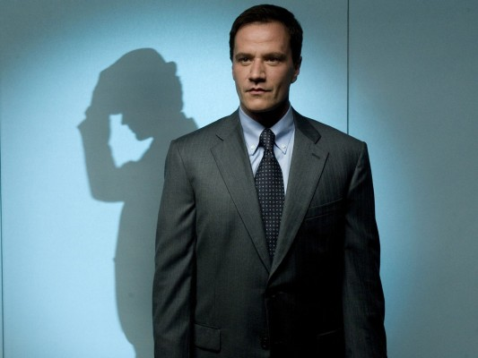 White Collar TV show finale: Tim DeKay