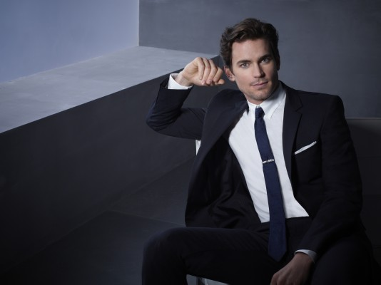 White Collar TV show ending: Matt Bomer