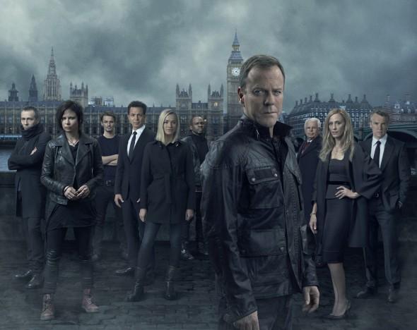 24 TV show on FOX: cancel or renew?