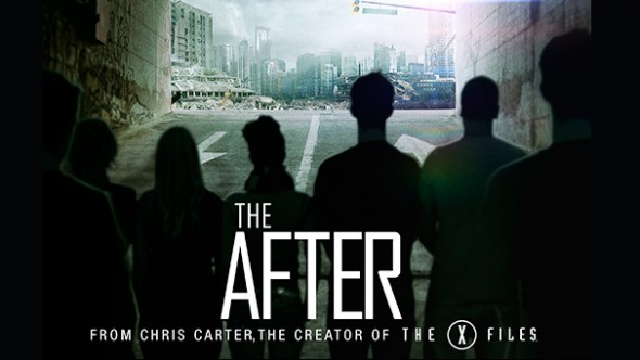 The After TV show: canceled by Amazon