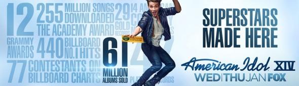 American Idol TV show ratings (cancel or renew?)