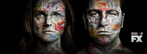 The Americans TV show on FX: ratings (cancel or renew?)