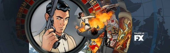 Archer TV show ratings: cancel or renew?