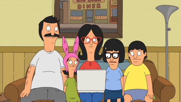 Bobs Burgers TV show on FOX: season 6 renewal