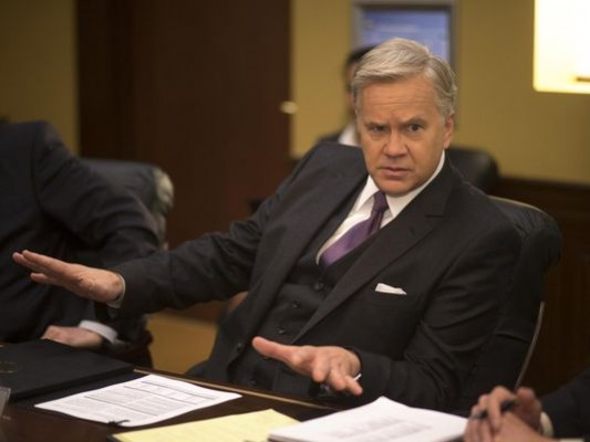 The Brink TV show on HBO (cancel or renew?)