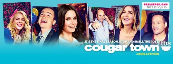 Cougar Town TV show season 6 ratings: final season