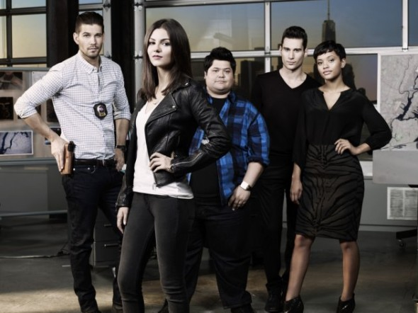 Eye Candy TV show on MTV: canceled or renewed?