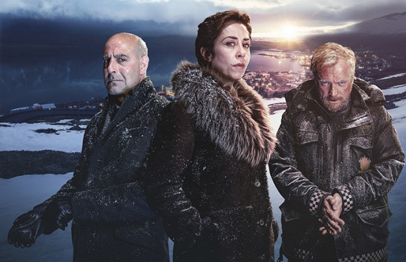 Fortitude TV show on Pivot