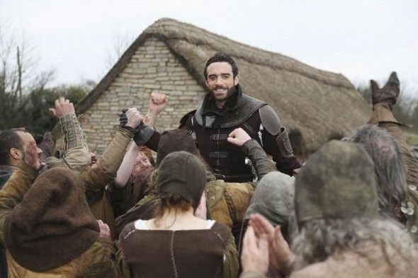 Galavant TV show ratings (cancel or renew?)
