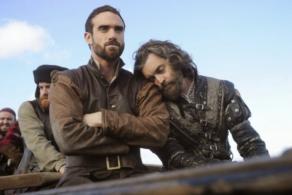 Galavant TV show on ABC: canceled or renewed for season 2?