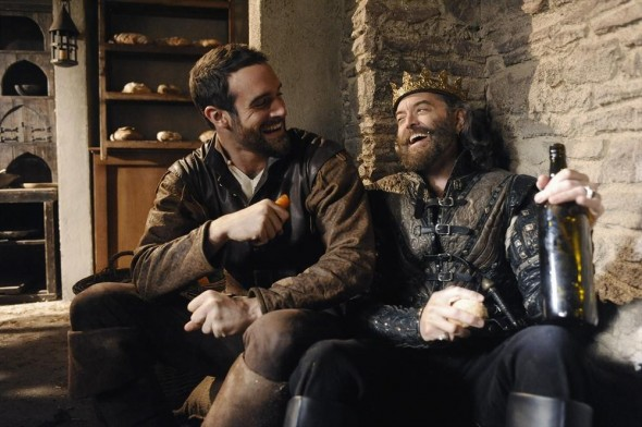 Galavant TV show ratings: cancel or renew?