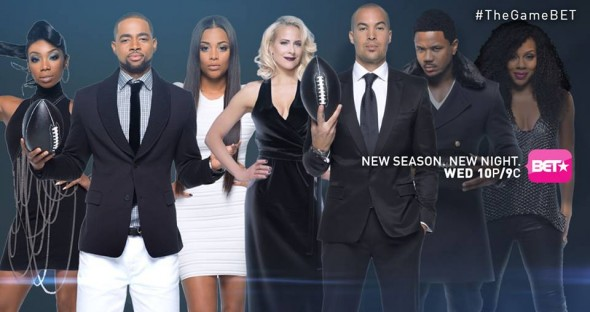 The Game TV show on BET ratings (cancel or renew?)