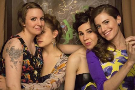 Girls TV show on HBO: season 5