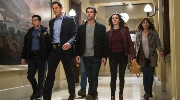 Grimm TV show on NBC ratings (cancel or renew?)