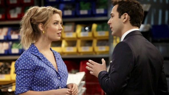 Ground Floor TV show canceled? no season three?
