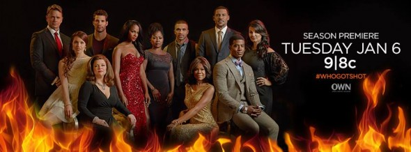 The Haves and the Have Nots TV show on OWN (cancel or renew?)