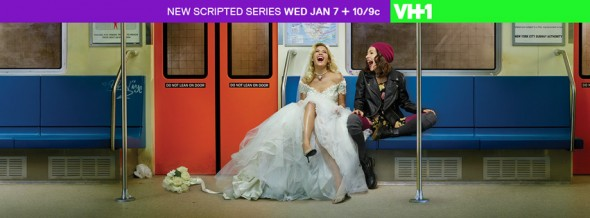 Hindsight TV show on VH1 ratings (cancel or renew?)