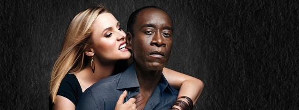 House of Lies TV show on Showtime ratings (cancel or renew?)