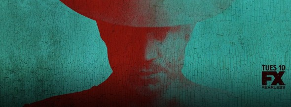 Justified TV show on FX ratings