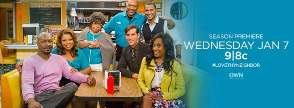 Love Thy Neighbor TV show ratings: cancel or renew?