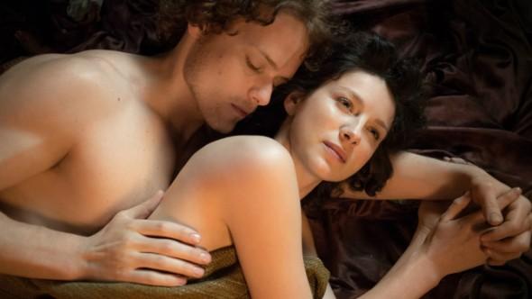 Outlander TV show on Starz: season 2 canceled?