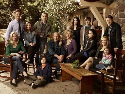 Parenthood TV show on NBC: cancelled
