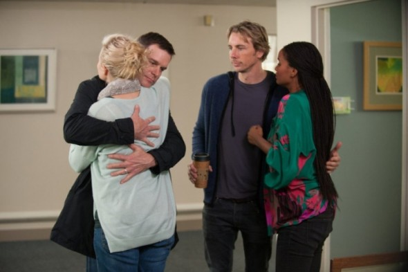 Parenthood TV show ratings: final season ratings