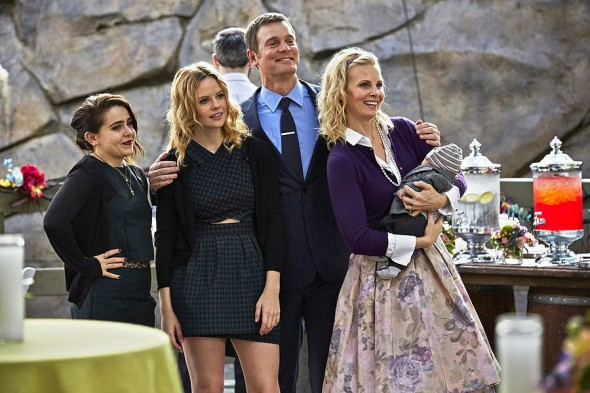 Parenthood TV show finale ratings