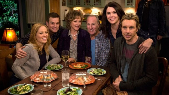 Parenthood TV show reunion?