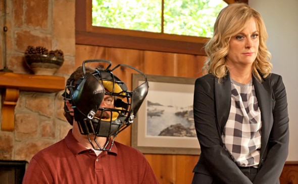 Parks and Recreation TV show final season ratings