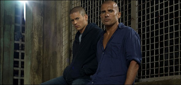Prison Break TV show on FOX: season five?