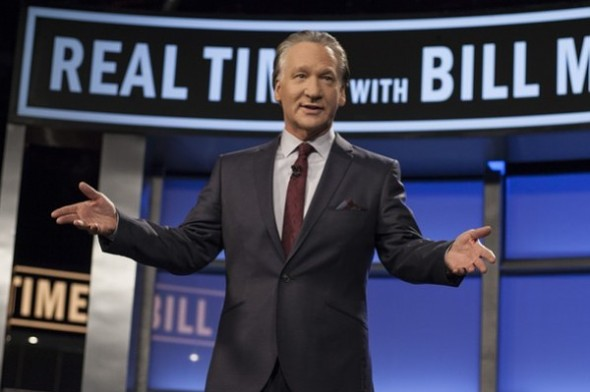 Real Time With Bill Maher: renewed for two seasons