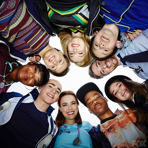 Red Band Society TV show on FOX: cancel or renew?