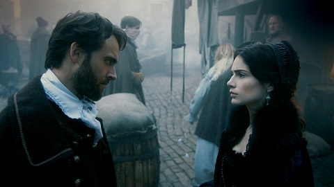 Salem TV show on WGN America: season 2