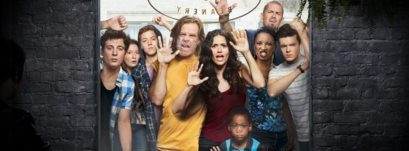 Shameless TV show on Showtime ratings (cancel or renew?)