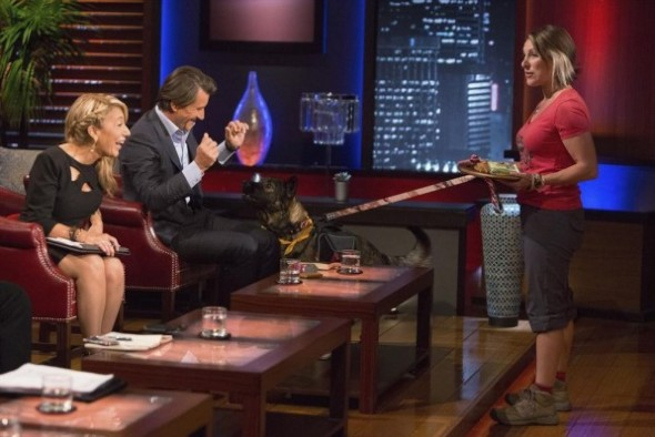 Shark Tank TV show on ABC ratings