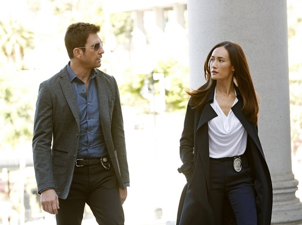 Stalker TV show on CBS: ratings (cancel or renew?)