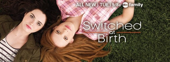 Switched at Birth TV show on ABC Family: ratings: cancel or renew?