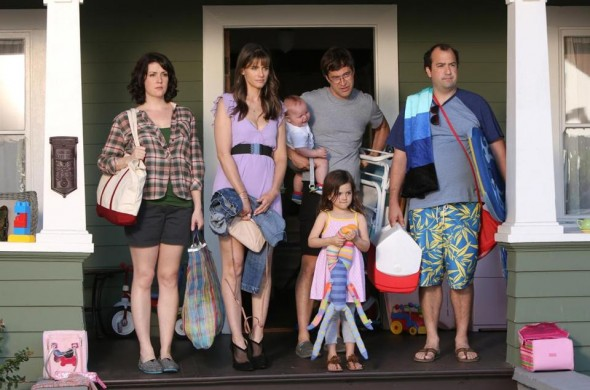 Togetherness TV show on HBO: cancelled or renewed?