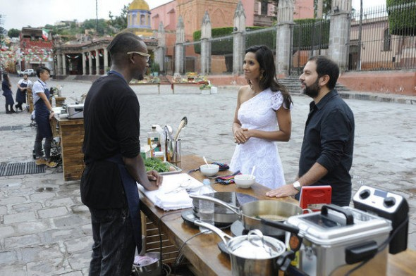 Top Chef TV show on Bravo: season 13 renewal
