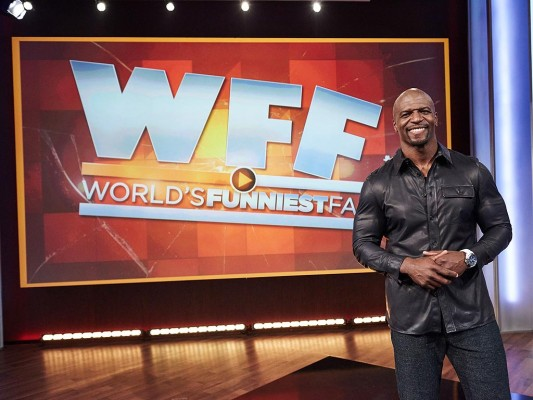 World's Funniest Fails TV show on FOX: canceled or renewed?