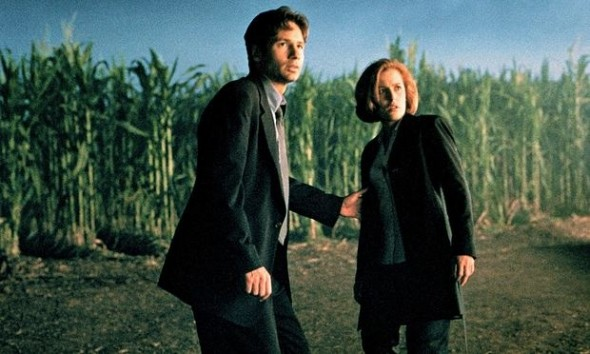 The X-Files TV show on FOX revival?