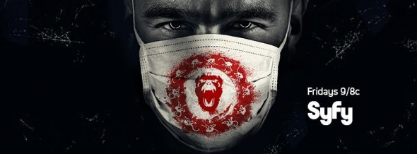 12 Monkeys TV show on Syfy: ratings (cancel or renew?)
