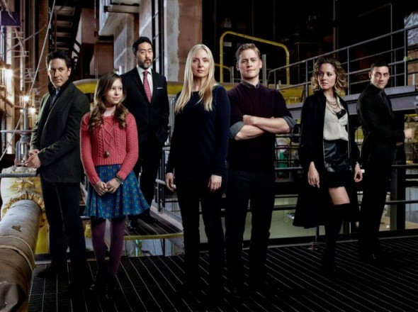 Allegiance TV show on NBC: canceled or renewed?